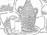 Coloring Pages Of School Building Coloring Games for Adults Awesome Free Printable Simple Animal