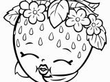 Coloring Pages Of Shopkins to Print Shopkins Coloring Pages Best Coloring Pages for Kids