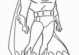 Coloring Pages Of Spiderman and Batman Free Batman Superhero Coloring Pages Printable 4456cf