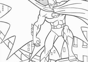 Coloring Pages Of Spiderman and Batman Kleurplaten Batman 54