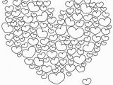 Coloring Pages Of Stars and Hearts Looks Like It Would Take A Lot Of Time but Would Be Cute