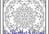 Coloring Pages Of Stars Shape Coloring Page Star Mandala Adult Coloring Mandala Coloring Colouring
