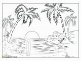 Coloring Pages Of Sunsets Coloring Pages Sunsets Fresh Harvest Coloring Pages Kids Coloring