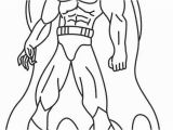 Coloring Pages Of Super Heros Awesome Super Hero Coloring Pages