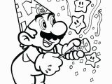 Coloring Pages Of Super Mario Brothers Mario Bros Printable Coloring Pages – Usinesfo
