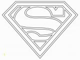 Coloring Pages Of Superman Symbols Free Printable Superman Coloring Pages for Kids