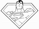Coloring Pages Of Superman Symbols Printable Superman Logo Coloring Home