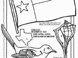 Coloring Pages Of Texas Flag Crayola Printouts for States Historical Figures Countries and