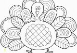 Coloring Pages Of Thanksgiving Dinner Free Thanksgiving Coloring Pages for Kids