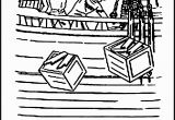 Coloring Pages Of the Boston Tea Party Boston Coloring Pages Coloring Pages