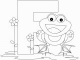 Coloring Pages Of the Letter F Free Printable Alphabet Coloring Pages for Kids Best