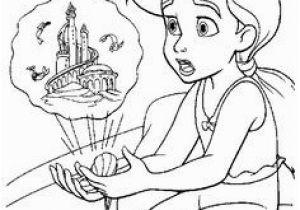 Coloring Pages Of the Little Mermaid 2 272 Besten Arielle Bilder Auf Pinterest