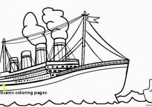 Coloring Pages Of the Titanic Titanic Coloring Pages Beautiful 22 Titanic Coloring Pages