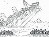 Coloring Pages Of the Titanic Titanic Coloring Pages Unique 29 Titanic Coloring Pages Printable
