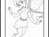 Coloring Pages Of Tinkerbell and Her Fairy Friends Coloring Pages Of Tinkerbell and Her Fairy Friends