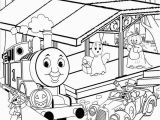 Coloring Pages Of Train Station Free Printable Thomas the Train Coloring Pages Download
