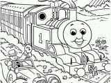 Coloring Pages Of Train Tracks Free Printable Thomas the Train Coloring Pages Download