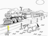 Coloring Pages Of Train Tracks Pin by Manuel On Ko with Images
