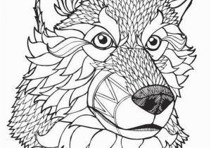 Coloring Pages Of Wolfs S S Media Cache Ak0 Pinimg 736x Af 0d 99 for Coloring Free Wolf