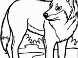 Coloring Pages Of Wolves top 85 Wolf Coloring Pages Free Coloring Page