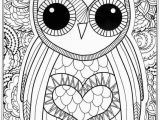 Coloring Pages Owls Picture An Owl to Color Free Owl Coloring Pages Coloring Pages