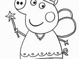 Coloring Pages Peppa Pig Printable 10 Best Peppa Wutz