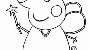 Coloring Pages Peppa Pig Printable 10 Best Peppa Wutz
