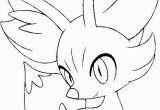 Coloring Pages Pokemon X and Y Pokemon X Y Feunnec G 1 560—830 Mit Bildern