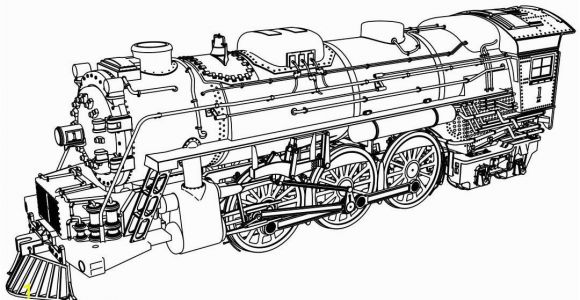 Coloring Pages Polar Express Train Polar Express Coloring Pages