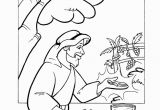Coloring Pages Printable Bible Stories Parable Of the Workers Coloring Page with Images