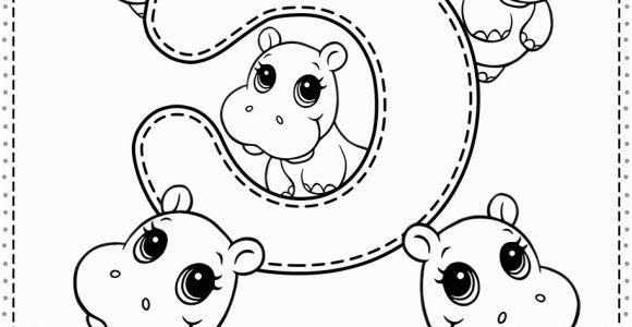 Coloring Pages Printable by Number Number 5 Preschool Printables Free Worksheets and