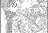 Coloring Pages Printable for Adults Printable Abstract Coloring Pages for Adults