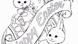 Coloring Pages Printable for Easter Image Detail for Free Coloring Pages for Easter Cute Easter
