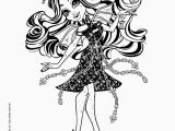 Coloring Pages Printable Monster High Download or Print This Amazing Coloring Page Monster High