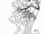 Coloring Pages Printable Monster High Monster High Coloring Pages Monster High Dolls Free