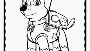 Coloring Pages Printable Paw Patrol 99 Neu Paw Patrol Everest Ausmalbilder Bilder