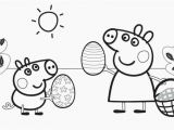 Coloring Pages Printable Peppa Pig 10 Best Peppa Wutz
