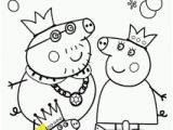 Coloring Pages Printable Peppa Pig Peppa Pig Coloring Pages for Kids Printable Free