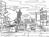 """Coloring Pages Printable Thank You sonic the Hedgehog On Twitter """"happy Friday In Honor Of"""
