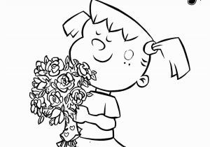Coloring Pages Printables for Valentines Day Valentine Flowers Coloring Page Alkuopetus Englanti