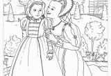Coloring Pages Queen Elizabeth 1 Free Download Illustration Based On A Scene Between Queen