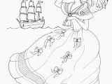 Coloring Pages Queen Elizabeth 1 Princess Colouring Pages Part 1