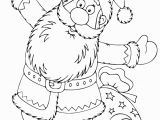 Coloring Pages Santa Claus Printable Christmas Coloring Pages Božić Bojanke Za Djecu Free