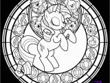 Coloring Pages Stained Glass Free Printable Free to Color Just Credit Me for the Design Colored
