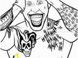 Coloring Pages Suicide Squad 12 Best Villians Images