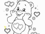 Coloring Pages Teddy Bear Printable Best Coloring Pages Bear Pdf Picolour