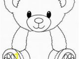 Coloring Pages Teddy Bear Printable Teddy Bear Coloring Pages