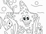 Coloring Pages Under the Sea Coloring Pages Sea Animals Free Printable Colouring Ocean