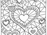 Coloring Pages Valentines Valentines Coloring Pages Happiness is Homemade