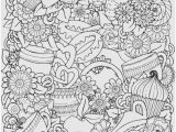 Coloring Pages with Number Codes Printable Color by Code Coloring Pages